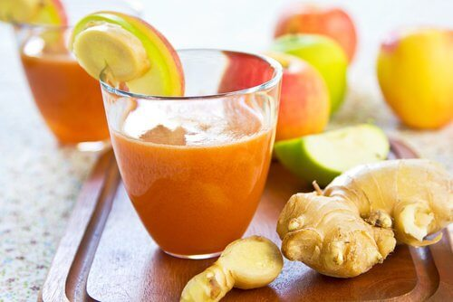 5 Juice Miracles to lose weight quickly