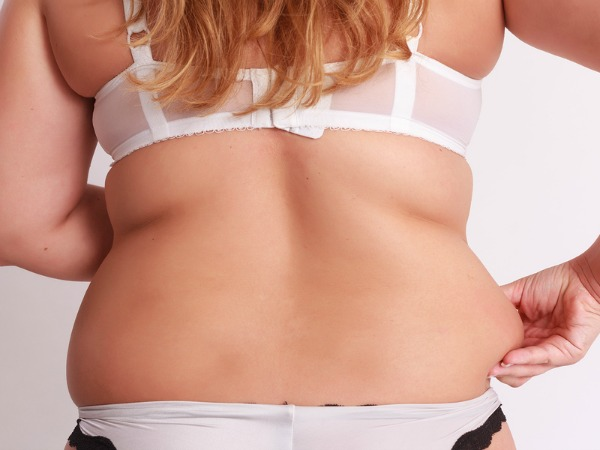 The main reasons you accumulate belly fat