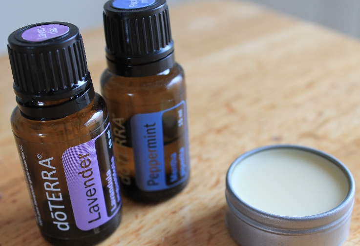 5 key essential oils for weight loss