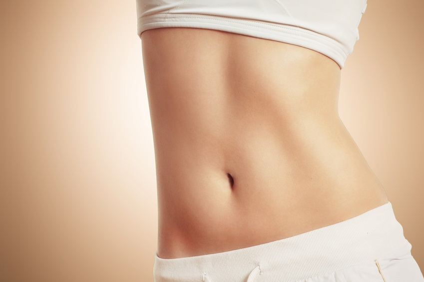 Lose weight and quickly reduce your waistline thanks to probiotics