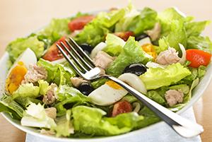 salade-vert-nicoise