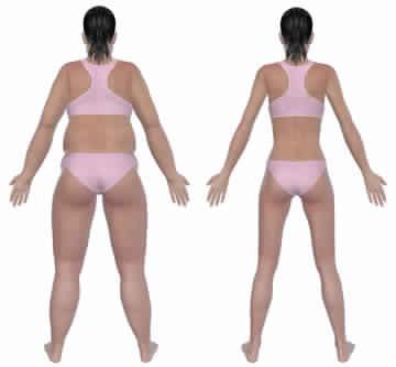 femme-regime-Scarsdale-naturel-etapes