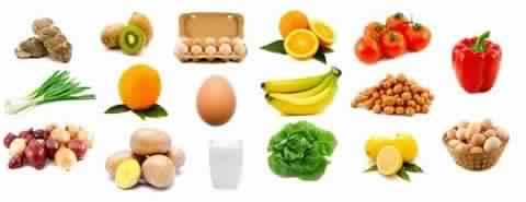 proteine naturel