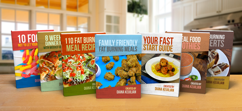 Family-Friendly-Fat-Burning-Meals