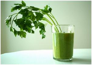 Régime naturel au soupe pour perdre du poids et maigrir