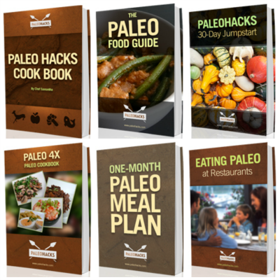 The-Paleo-Paleo-Cookbook