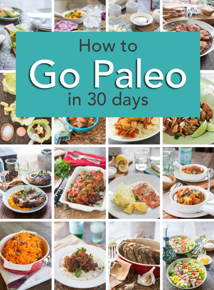 how-to-go-paleo