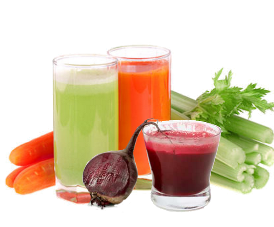 jus-de-légumes