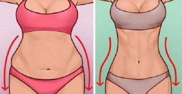 Comment Perdre 5 kg en moins de 10 jours et sans exercice