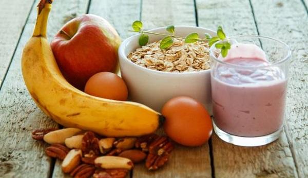 Enlever la graisse abdominale avec le petit déjeuner parfait