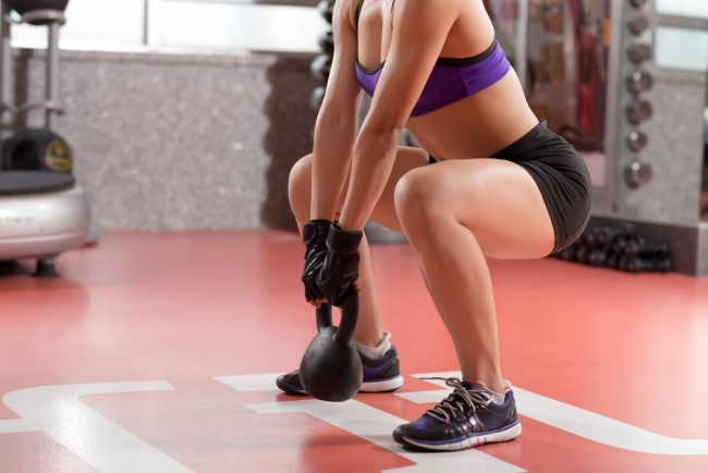 Le squat : 8 bonnes raisons de pratiquer cet exercice