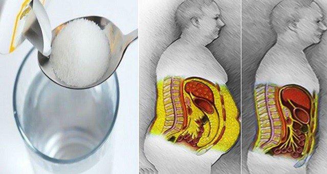Détox complète de 3 jours qui nettoie votre corps du sucre et vous aidera à perdre du poids
