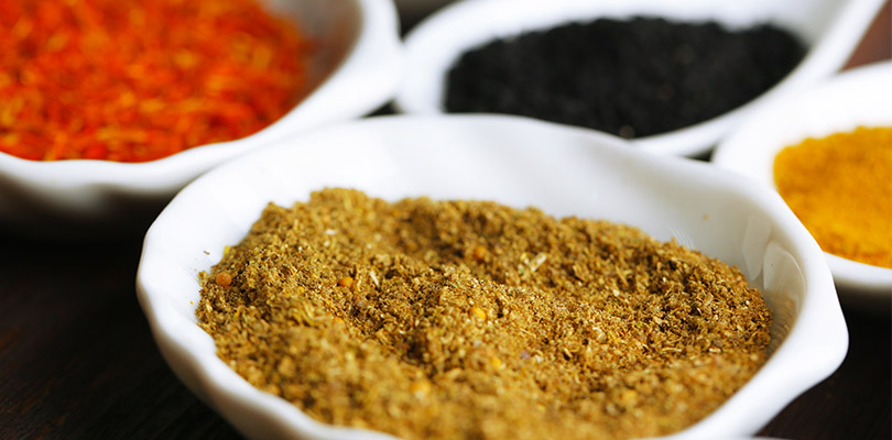 Etude sur la perte de poids: triplez la perte de graisse avec une cuillère à café de cette épice