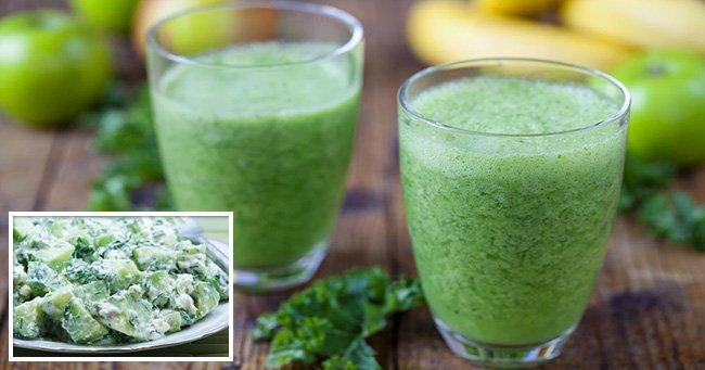 Perdez 7 kg en 14 jours avec ce régime concombre