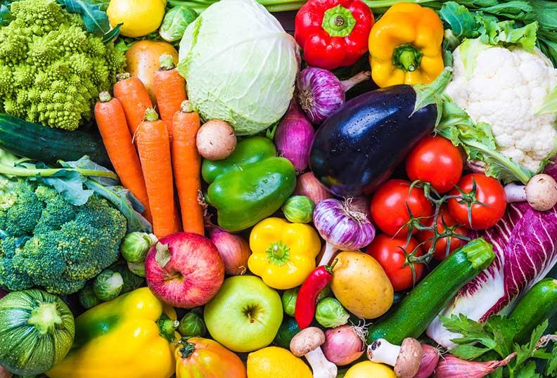 20 Aliments diurétiques pour se détoxifier, perdre du poids et abaisser votre pression artérielle