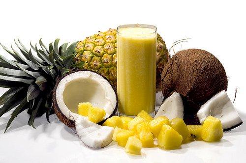 Original et délicieux smoothie à 2 ingrédients vous fera perdre du poids