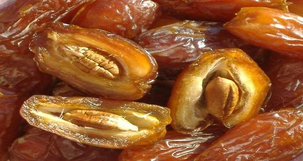 La datte le fruit le plus sain qui peut guérir de nombreuses maladies