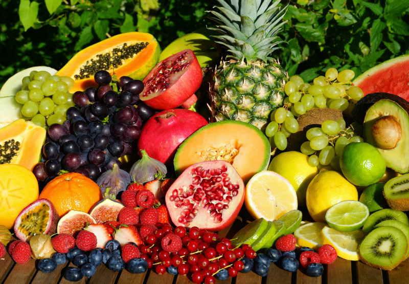 La seul règle à suivre si vous voulez perdre du poids: Mangez des fibres