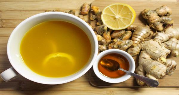 Buvez cette potion le matin pour détruire les graisses et détoxifier votre corps