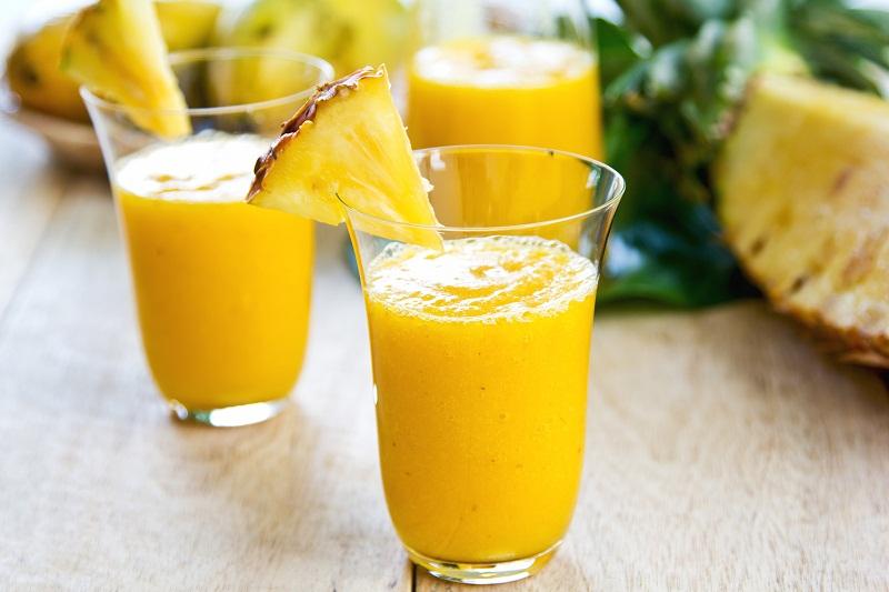Les efficaces boissons détox à consommer le matin