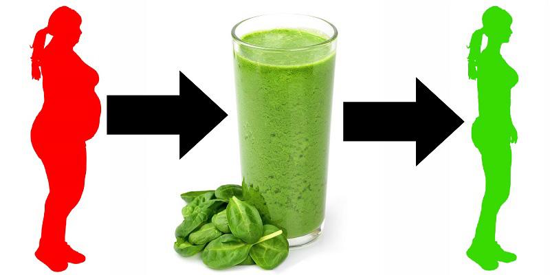 5 recettes de smoothies aux épinards pour vous aider à perdre du poids, prévenir la maladie et purifier votre peau