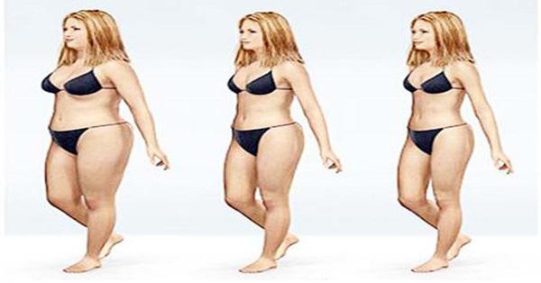 Combien vous avez vraiment besoin de marcher pour perdre du poids