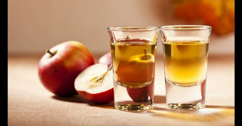 Le vinaigre de cidre brûle les graisses et réduit le cholestérol