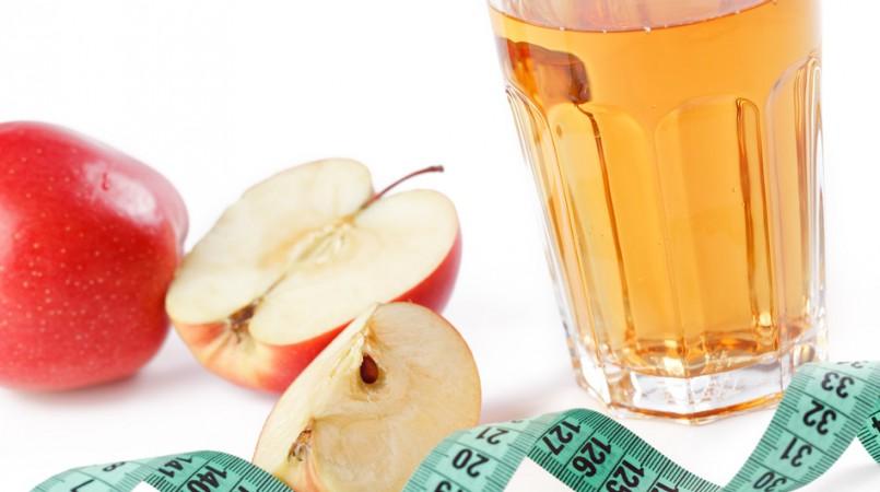 4 recettes au vinaigre de cidre pour renforcer le système immunitaire et perdre du poids