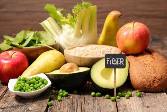 Un régime alimentaire végétarien: une approche riche en nutriments pour la gestion du poids