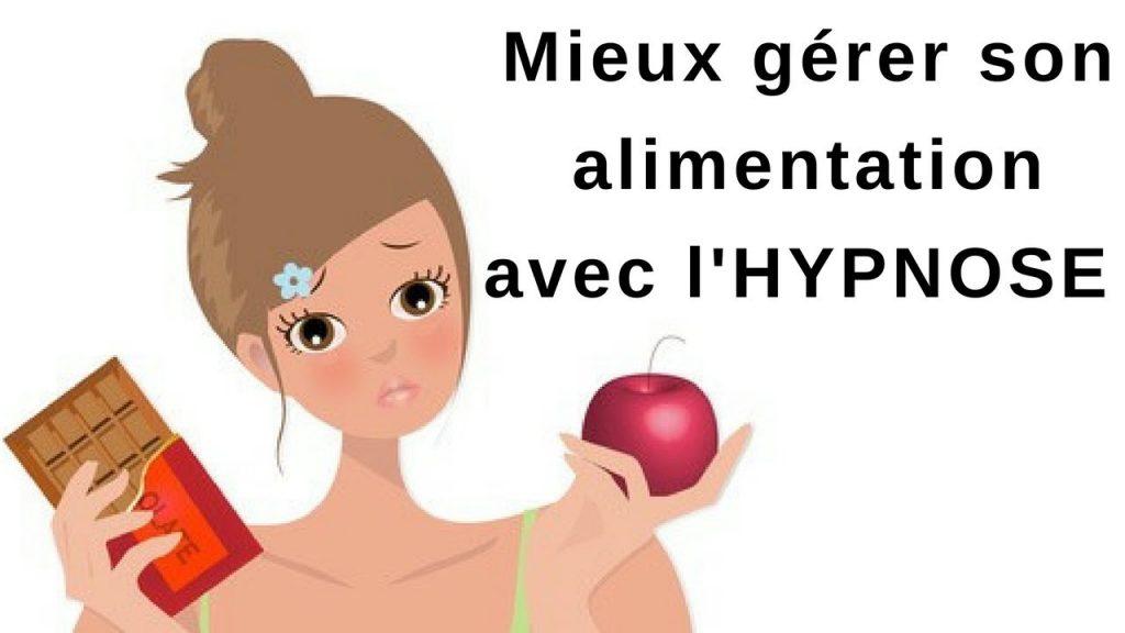 Hypnose et maigrir et perte de poids