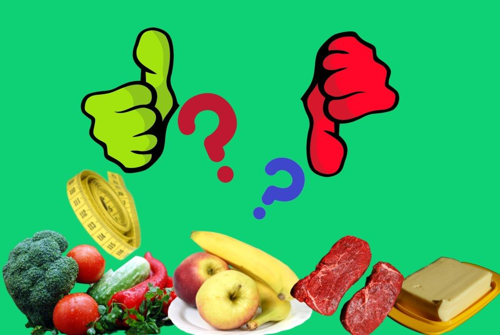 Les éléments nutritifs indispensables pour réussir à maigrir
