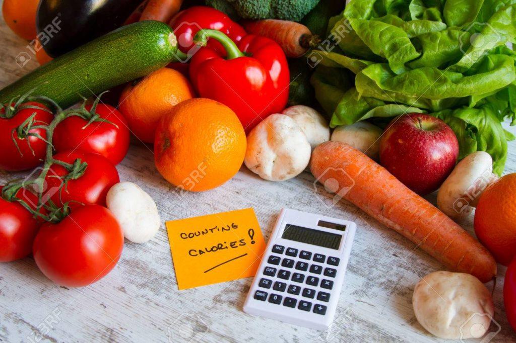 Cessez de compter les calories et perdez du poids