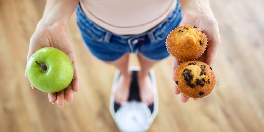 Plus de gras saturés pour maigrir?